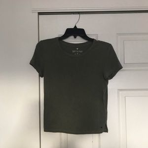 'Soft and Sexy' Tee